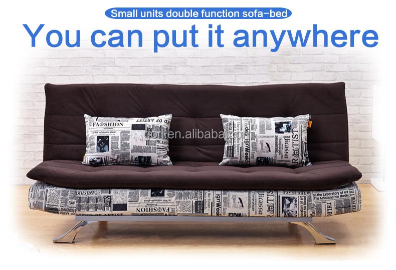 Vendita calda nuovo design a tre volte meccanismo divano