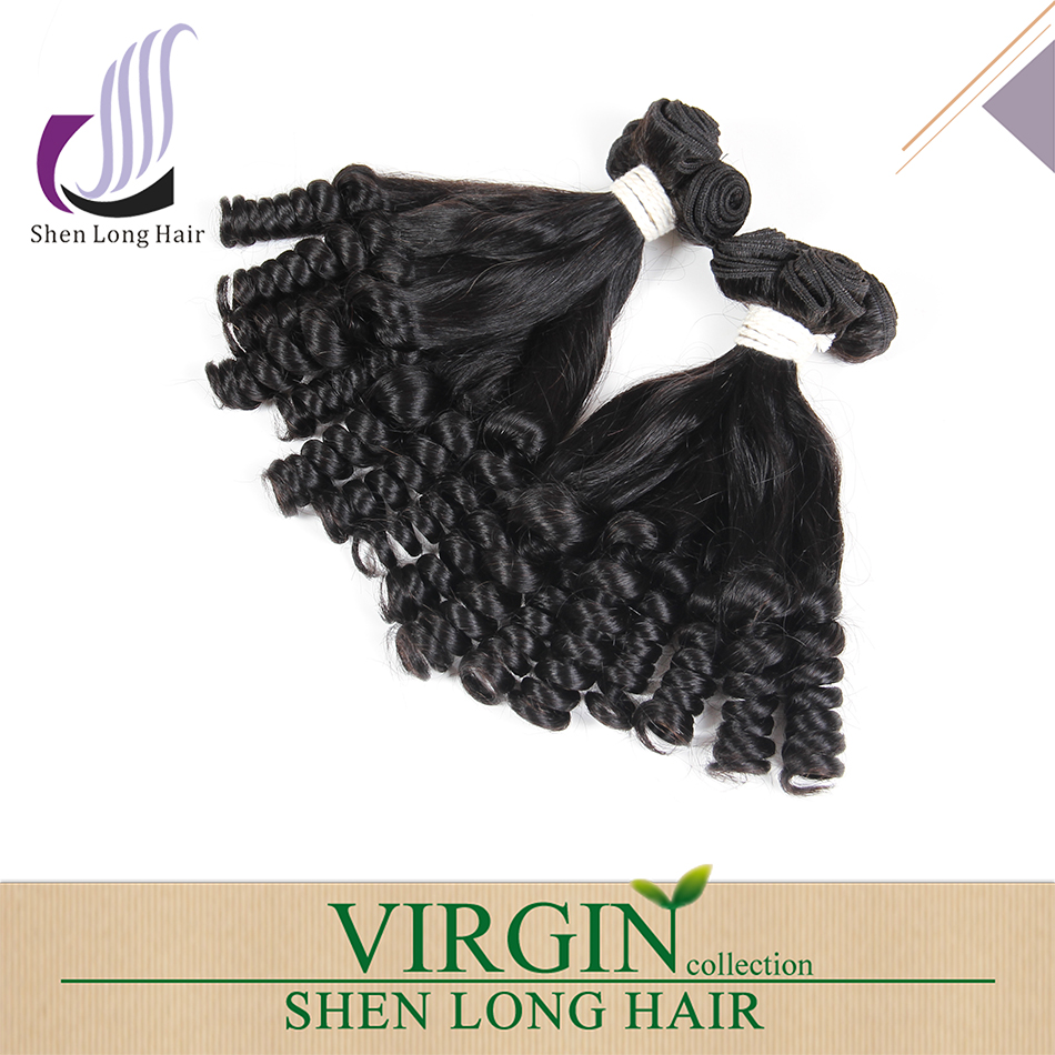 Unprocessed Brazilian funmi hair weft, 100% human hair extension, funmi hair for Nigeria and UK curly hair bundles