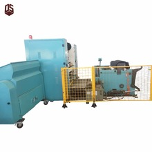 Automatic rotary die masking tape cutting and slitting machine