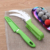 2 pieces Cutting Set watermelon slicer stainless steel  fruit cutter