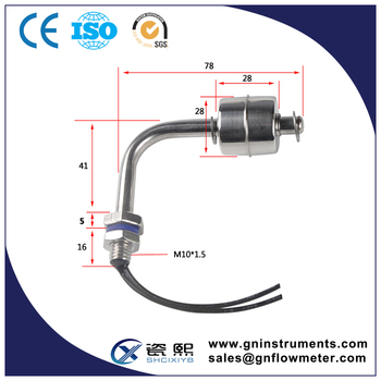 Hot Sale High Quality Water Tank Level Switch,Float Level Switch ...