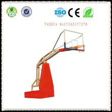 Outdoor basketball stand movable basketball stand outdoor playground equipment QX-18146C