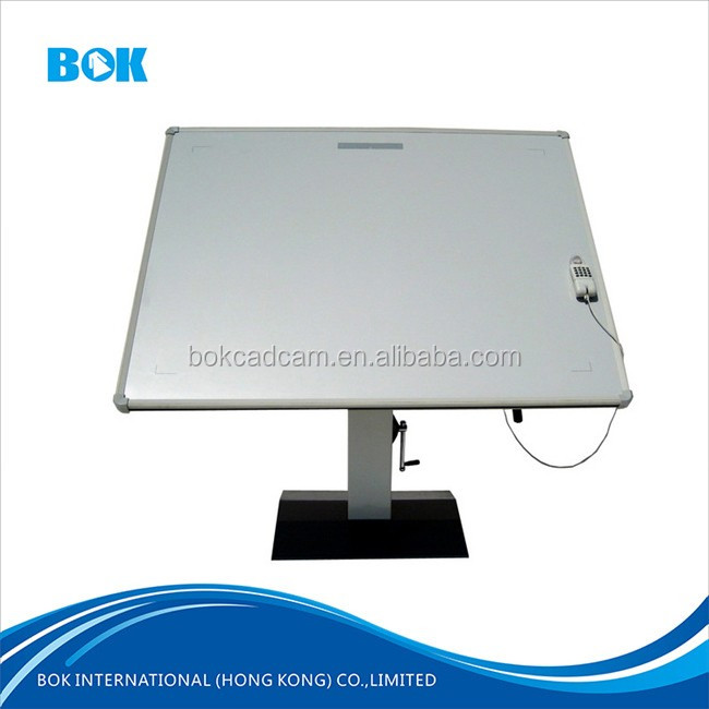 Garment Digitizer Cad Pattern Input Board D4460C Compatible With GERBER LECTRA