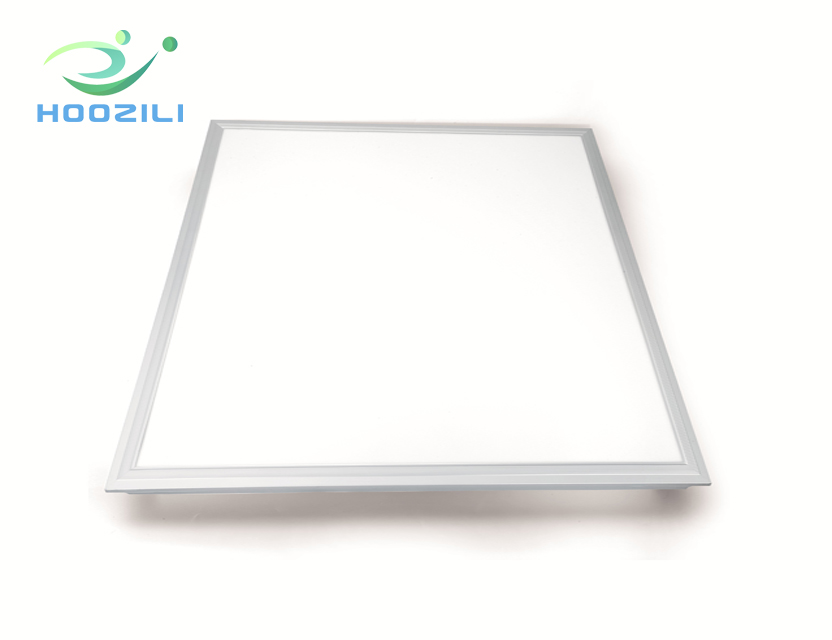 36W 6060 LED light panel square aluminum CE ROHS surface recessed mounted IP 20