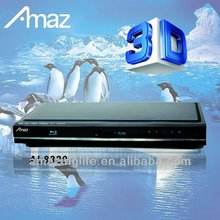 Real 3D blue ray 5.1 channel Dvd Player