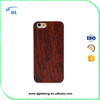 High quality Bamboo Phone Case Wooden Mobile Phone Case for 6/6S