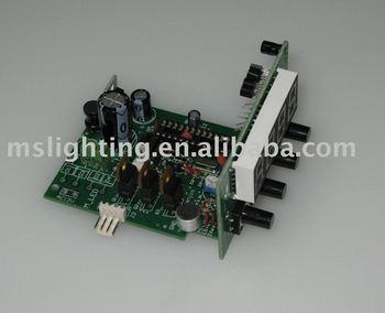 rgb led dmx decode board buy dmx logic driver dmx light board magic led board product on. Black Bedroom Furniture Sets. Home Design Ideas