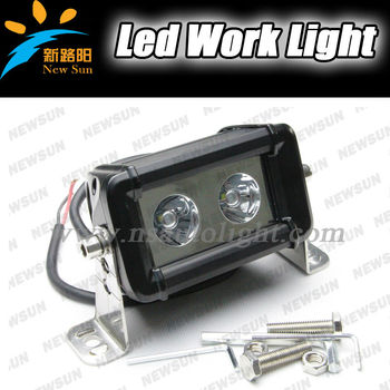 Compact 4'' C Ree 20w Led Light Bar,High Performance Automotive ...