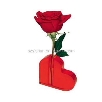 Acrylic Rose Vase For Decoration , Buy Acrylic Flower Vases,Acrylic  Vase,Acrylic Transparent Flower Vase Product on Alibaba.com