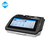 Logo Customized M680 Wifi 3G Pos 7inch Touch Screen All in one Tablet RFID Pos Terminal for Loyalty