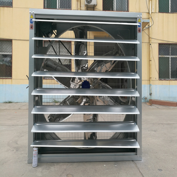 MHB-1100 (40 inch ) Heavy Duty High Intensity Industrial  Exhaust Fan