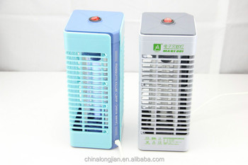 China Manufacturer Insect Killer Electric Zapper Bug Mosquito Fly ...