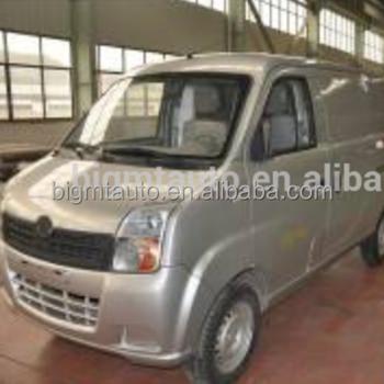 Electric Logistic Van Minibus Penger