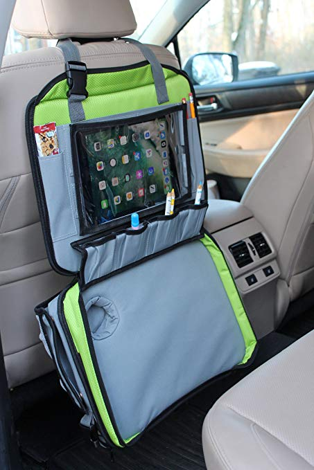 Portable Safety Baby Soft Table Tray Travel Car Seat Kids Booster Lap