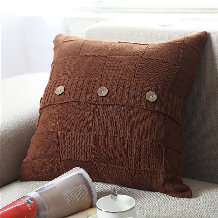 tricoter une taie d 39 oreiller nos conseils. Black Bedroom Furniture Sets. Home Design Ideas