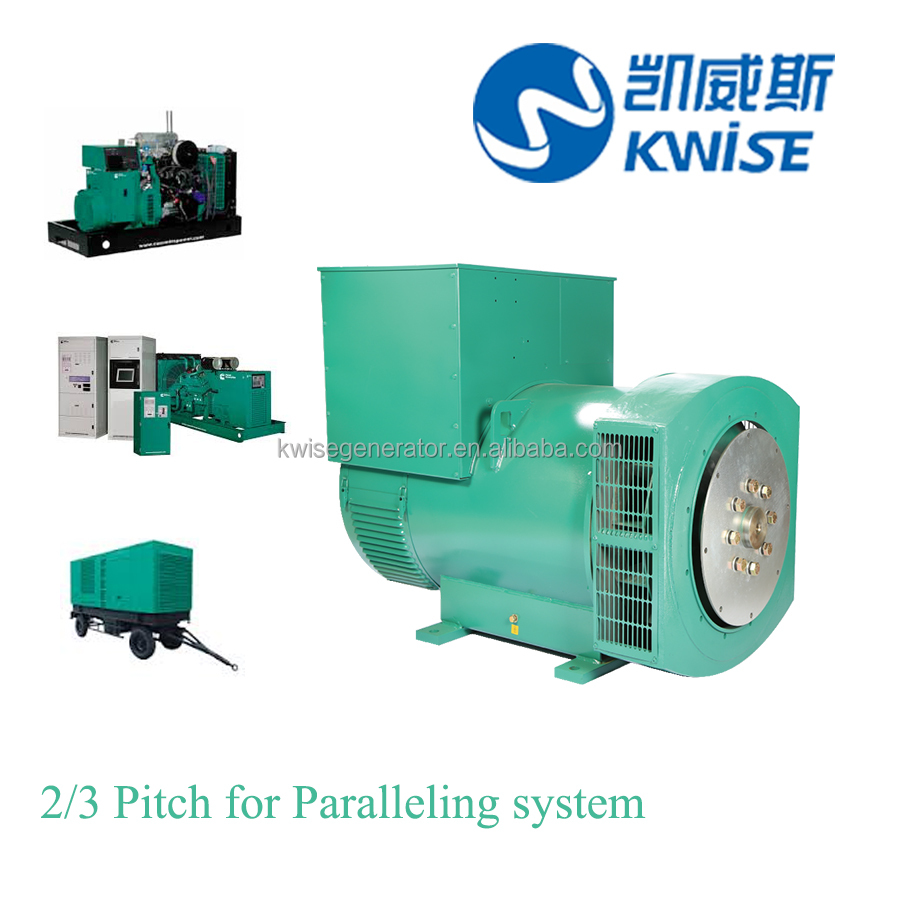 Generator Work Suppliers And Manufacturers At How Does An Electric
