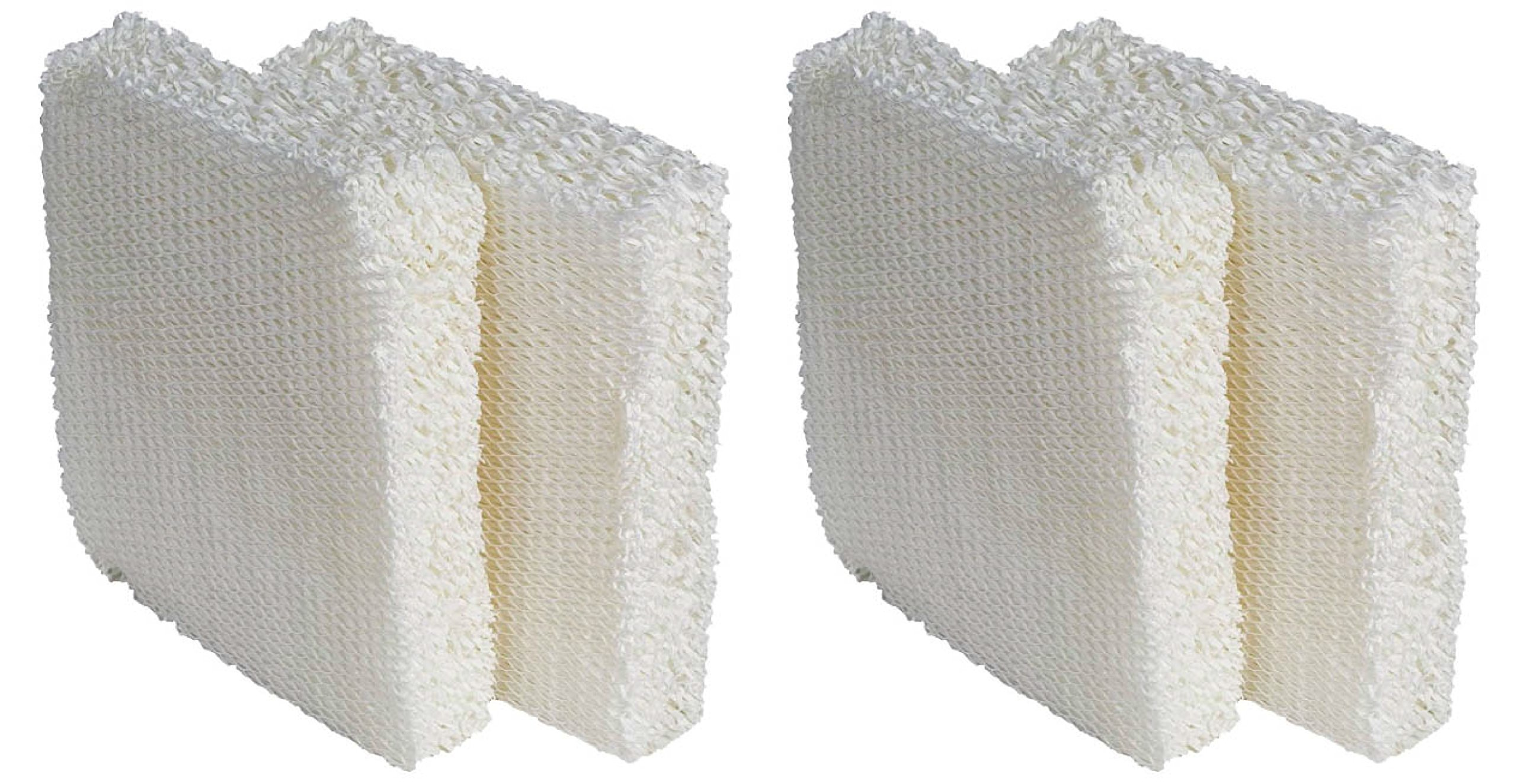 Nispira Humidifier Wick Replacement For Vornado MD1-0002 Air Purifier By, 4 Filters