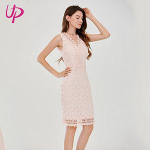 7ffcf00c751 Korean Lace Bridesmaid Dress