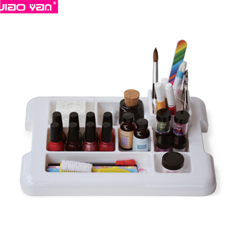 Wholesale Nail Art Storage Containersmanicure Tray 3241 Buy Nail