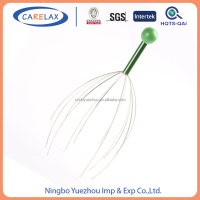 NBYZ high quality spider handy personal dual head massager with competitive price