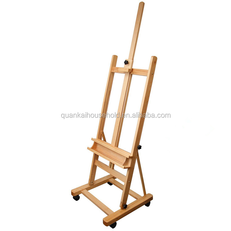 Finden Sie Hohe Qualität Bambus Staffelei Hersteller und Bambus ...