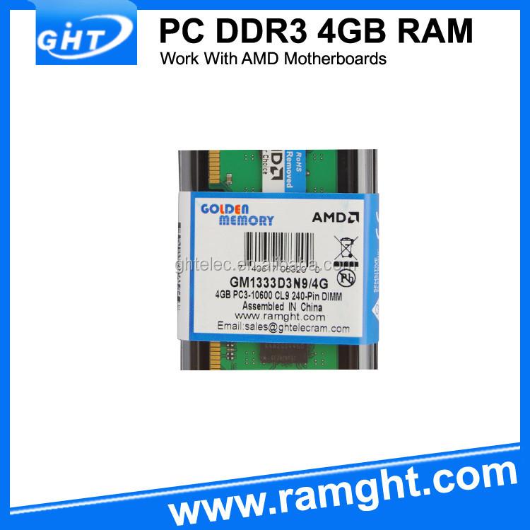 Most Popular Compatible Amd Motherboard Desktop 4gb Ddr3 Ram - Buy Ram,Ddr3  Ram,4gb Ddr3 Ram Product on Alibaba com