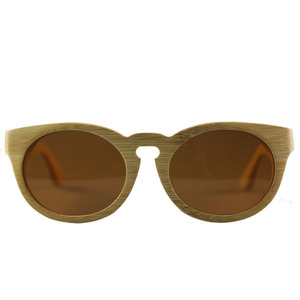 new style fashion handmade natural bamboo wooden sunglasses polarized spring hinge for wooden