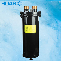 Wholesale Price High Pressure Oil Separator for Refrigeration System