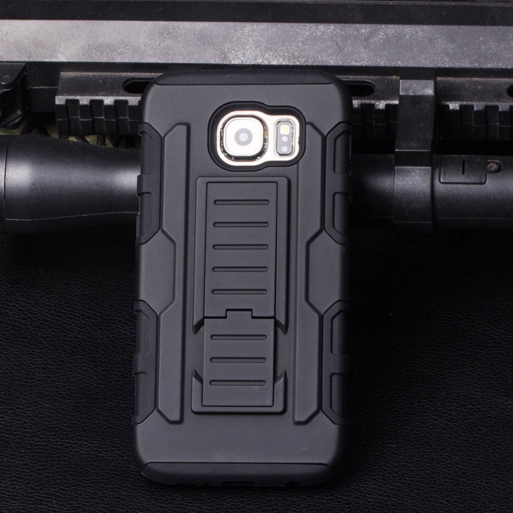 2016 Latest Free Sample For Samsung Galaxy S6 Active Armor Impact ...