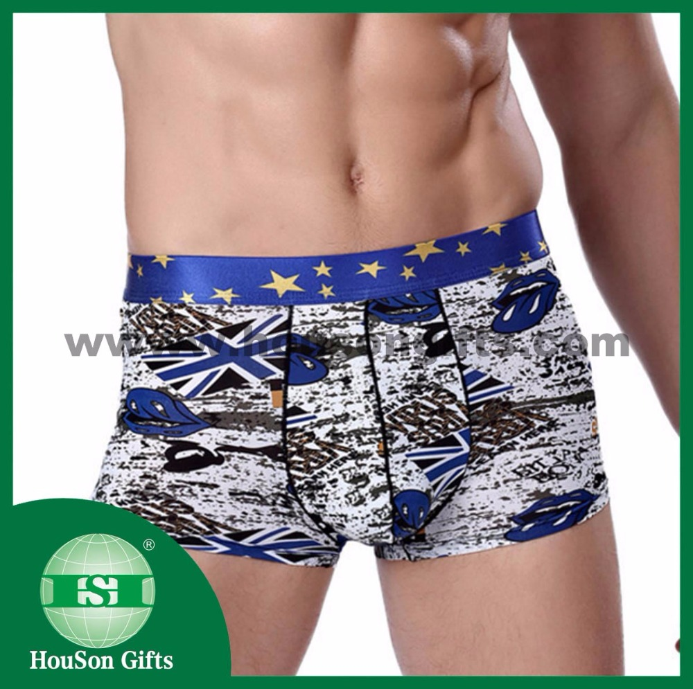 Competent 2018 New High Quality Shorts Mens Underwear Boxers Modal Boxer Men Solid Boxer Shorts Breathable Mens Underwear Comfortable Underwear & Sleepwears
