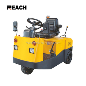 Warehouse equipment 5.0 ton electric tow tractor