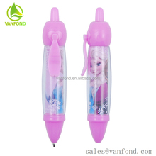 Special Design Promotional Picture Insert Photo Pen for Advertising