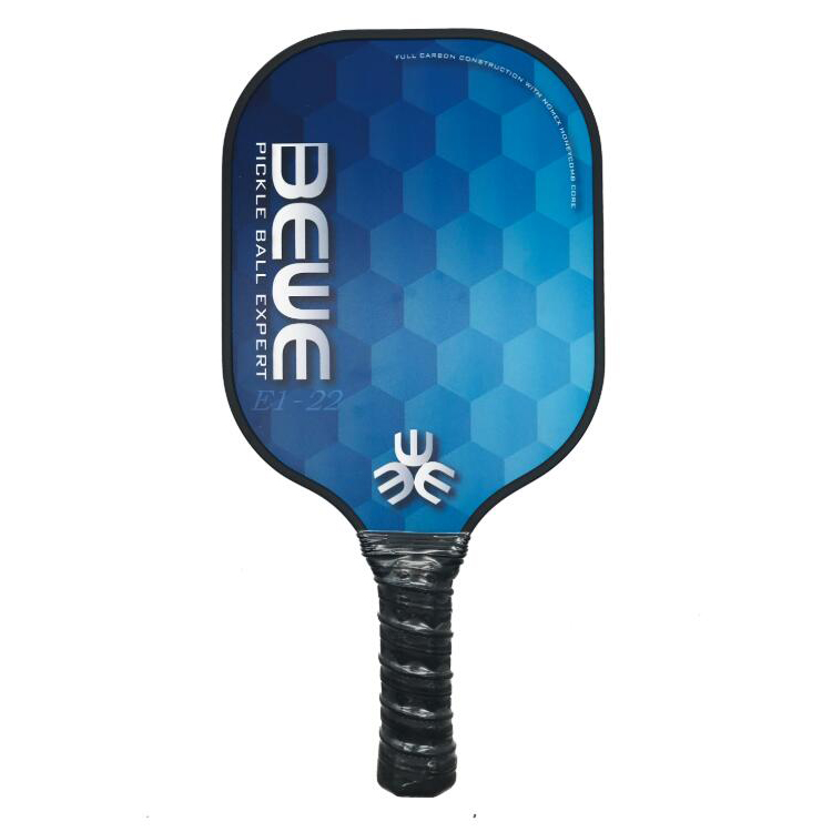 1 piece acceptable ready to ship USAPA Approved Carbon Nomex Honeycomb Pickleball Paddle фото