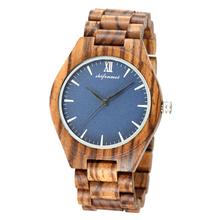 81453cdb1cf Madeira Personalizado Relógios China( Continente)