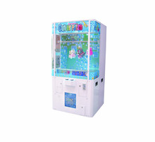 Arcade electronic coin press video game, souvenir coin diy vending machine