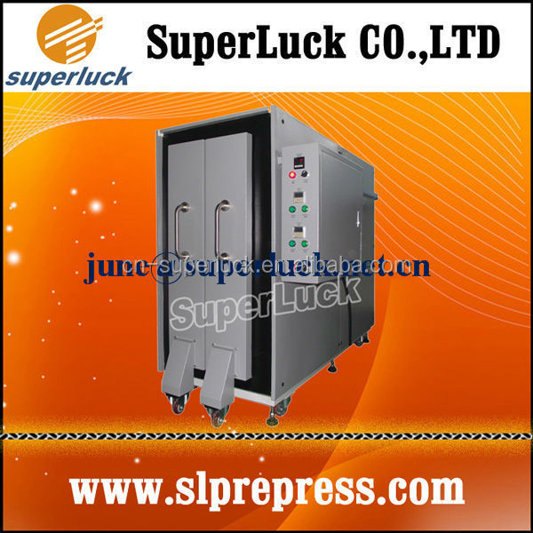Superluck Factory Produce PS/CTP/UV CTP Printing Plate Burner with Best Quality and Friendly Service