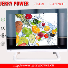 JR-L22 factory supply china brand lcd tv/ samsung lcd tv 32 inch price/ low power consumption lcd & led tv