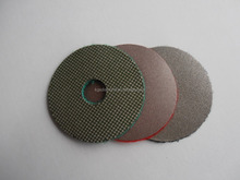 Precision diamond abrasive granite ceramics composites marble grinding and polishing angle grinder sanding discs