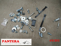 Chongqing China Alpha Delta Electric Motorcycle Spare Parts