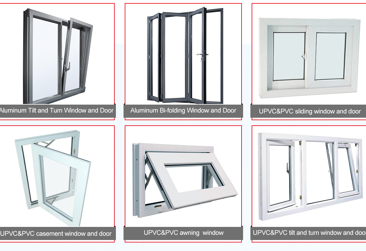 Costo Veranda In Pvc jinan teeyeo industry co., ltd. - aluminum alloy and pvc