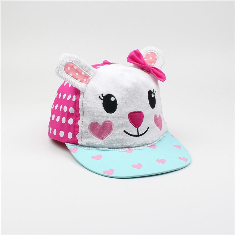Buena calidad 100% algodón sombrero bebé sombrero niños gorra de ...