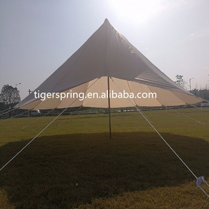 waterproof roof topcover shelter for bell tent