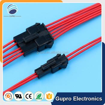 Pa66 2 Pin Waterproof Male Auto Electric Wire Connectors - Buy Male Wire  Connector,Auto Wire Harness Connector,Automotive Electrical Connectors  Product on Alibaba.comAlibaba.com