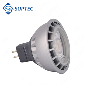 5W 2500K Ra90 GU5.3 LED MR16 Dimmable