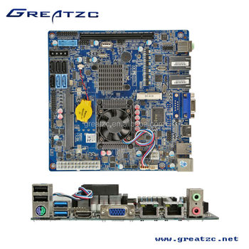 Zc-s1037adl Mini-itx Motherboard,Best Data Storage Server,Rapid Storage  Motherboard Pci-e X4 - Buy Best Data Storage Server Motherboard,Rapid  Storage