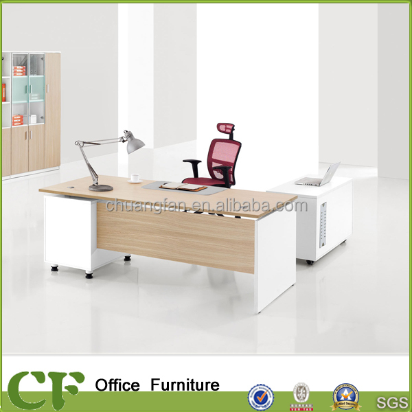 Wholesale office desk price manager office desk