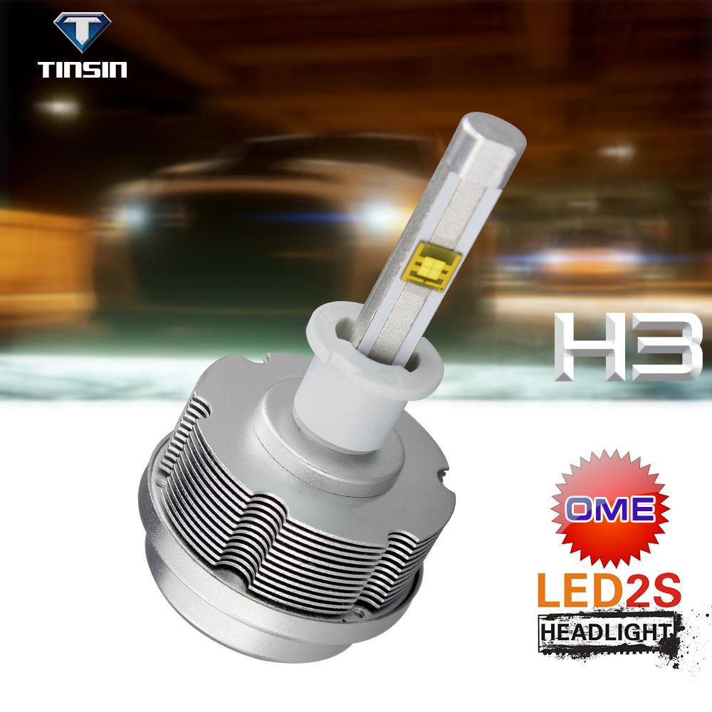 Led H3 6v 35w Bulb Hummer H3 Parts