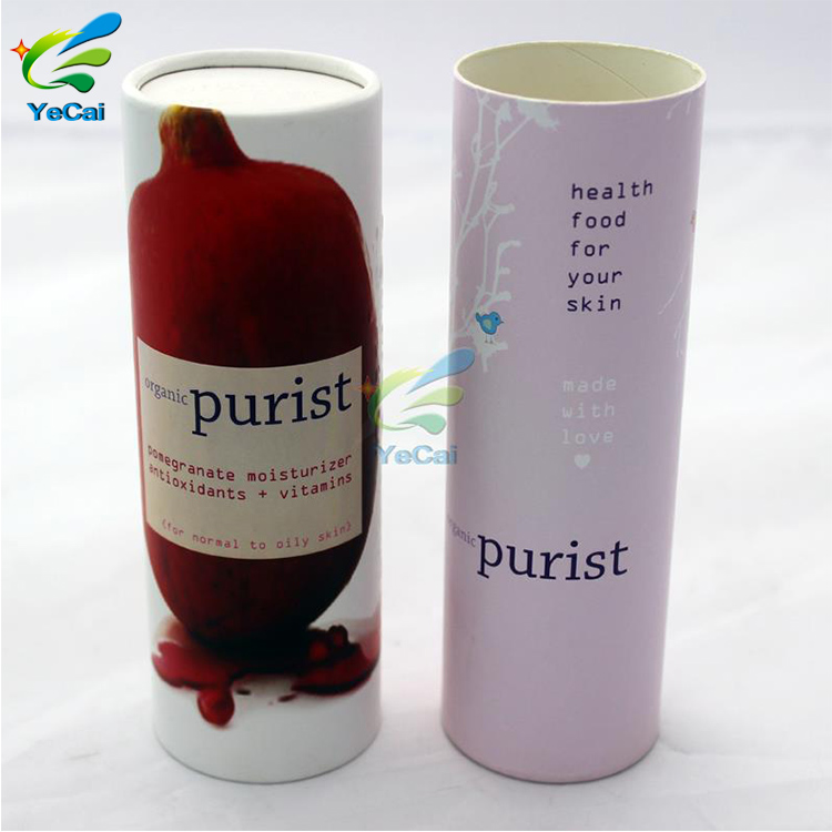 Colorful perfume vial packaging box for sale