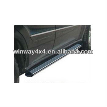 GL450 SIDE STEP FOR BENZ GL450 2007