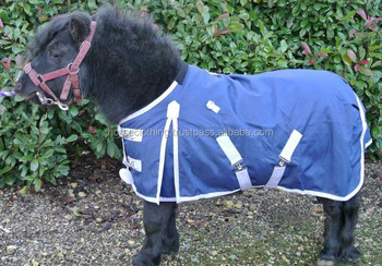 Horse Clothing Impex Shetland Pony Turnout Rugs